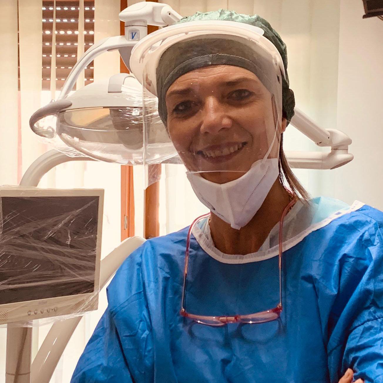 Dott.ssa Barbara Paoloni