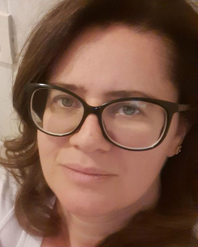 Dott.ssa Gaia Maffei